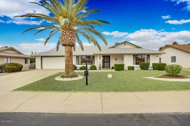 17606 N Bobwhite Drive, Sun City West, AZ 85375 (MLS #6043805) :: Arizona Home Group
