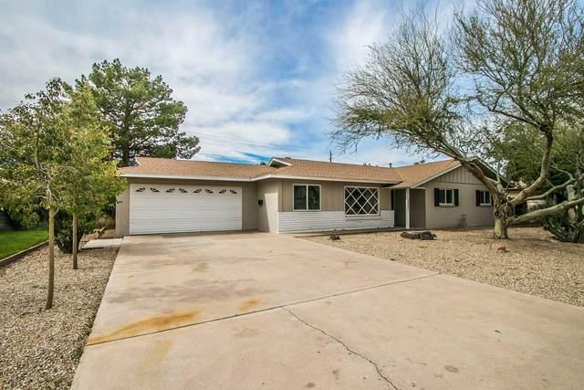 6544 N 16TH Drive, Phoenix, AZ 85015 (MLS #6043814) :: Lux Home Group at  Keller Williams Realty Phoenix