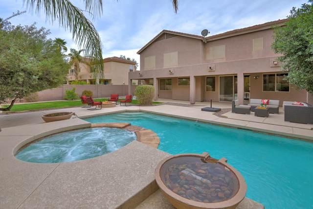 9754 E Navarro Avenue, Mesa, AZ 85209 (MLS #6043879) :: Brett Tanner Home Selling Team