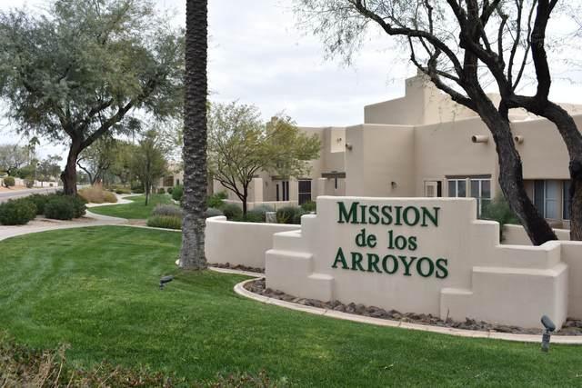 11333 N 92ND Street #1084, Scottsdale, AZ 85260 (MLS #6043926) :: Brett Tanner Home Selling Team