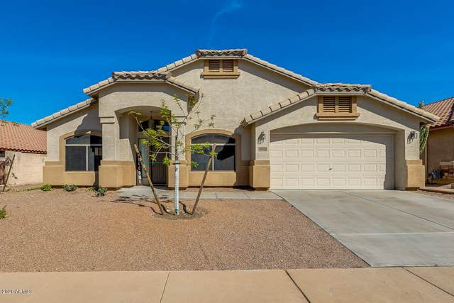 9954 E Monte Cristo Avenue, Scottsdale, AZ 85260 (MLS #6044004) :: Brett Tanner Home Selling Team