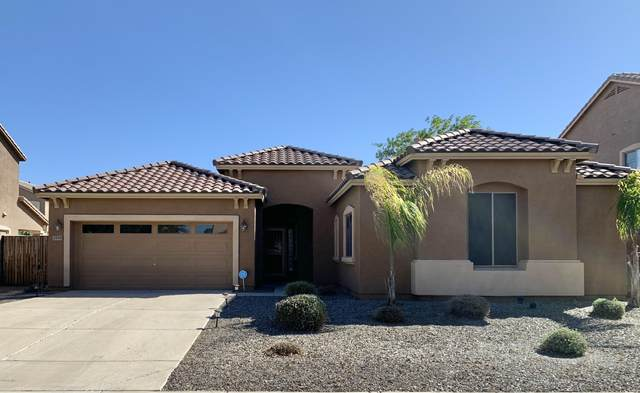 2955 E Lynx Way E, Gilbert, AZ 85298 (MLS #6044019) :: Revelation Real Estate