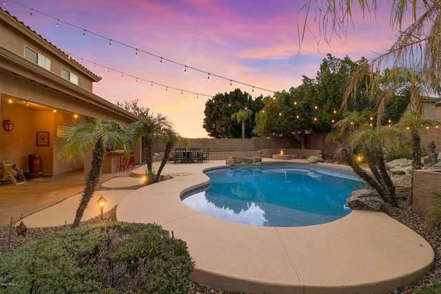 6330 W Avenida Del Rey Road, Phoenix, AZ 85083 (MLS #6044100) :: REMAX Professionals