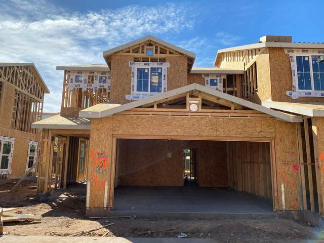 1255 N Arizona Avenue #1150, Chandler, AZ 85225 (MLS #6044139) :: The Daniel Montez Real Estate Group