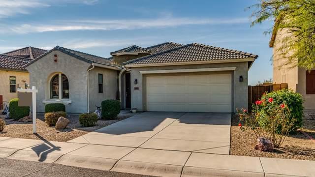 18051 E La Posada Court, Gold Canyon, AZ 85118 (MLS #6044148) :: The Kenny Klaus Team