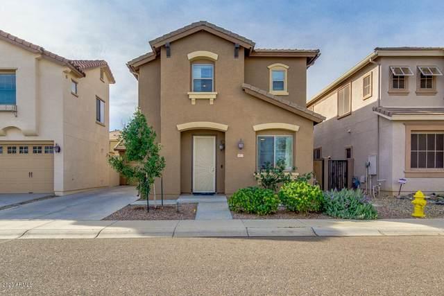 14575 W Caribbean Lane, Surprise, AZ 85379 (MLS #6044162) :: Brett Tanner Home Selling Team
