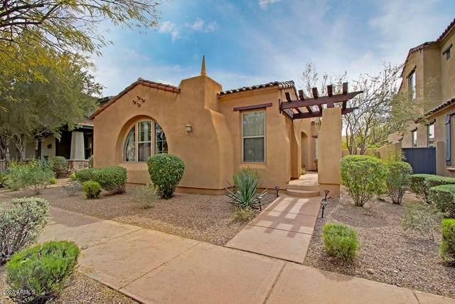 9257 E Desert View, Scottsdale, AZ 85255 (MLS #6044209) :: Revelation Real Estate
