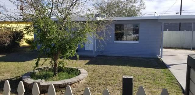 2623 E 1ST Street, Mesa, AZ 85213 (MLS #6044245) :: My Home Group