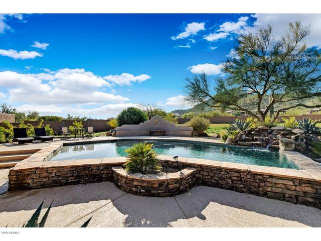 42324 N 9TH Avenue, Phoenix, AZ 85086 (MLS #6044261) :: Brett Tanner Home Selling Team