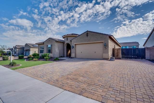 9373 W Donald Drive, Peoria, AZ 85383 (MLS #6044344) :: Dave Fernandez Team | HomeSmart