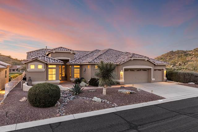 5302 S Emerald Desert Drive, Gold Canyon, AZ 85118 (MLS #6044356) :: The Everest Team at eXp Realty