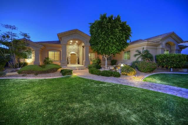 2510 E Minton Street, Mesa, AZ 85213 (MLS #6044371) :: Conway Real Estate