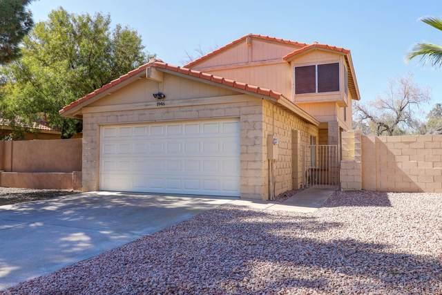 1946 N Blackstone Drive, Chandler, AZ 85224 (MLS #6044494) :: Nate Martinez Team