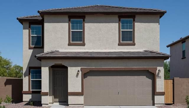 20197 W Woodlands Avenue, Buckeye, AZ 85326 (MLS #6044538) :: Brett Tanner Home Selling Team
