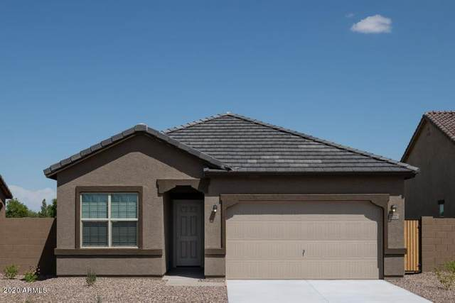 20022 W Mesquite Drive, Buckeye, AZ 85326 (MLS #6044545) :: The Garcia Group