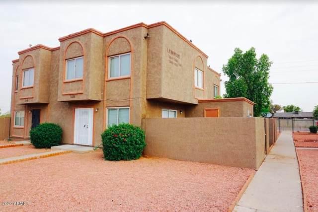 5338 W Lynwood Street, Phoenix, AZ 85043 (MLS #6044557) :: Brett Tanner Home Selling Team