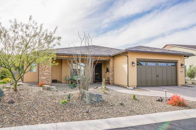 3598 Stampede Drive, Wickenburg, AZ 85390 (MLS #6044631) :: Riddle Realty Group - Keller Williams Arizona Realty