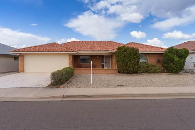 8222 E Navarro Avenue, Mesa, AZ 85209 (MLS #6044661) :: The Property Partners at eXp Realty