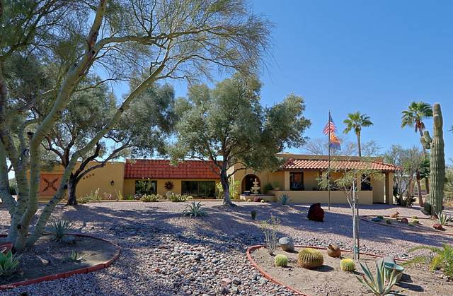 4979 E Calle De Los Arboles, Cave Creek, AZ 85331 (MLS #6044686) :: Riddle Realty Group - Keller Williams Arizona Realty