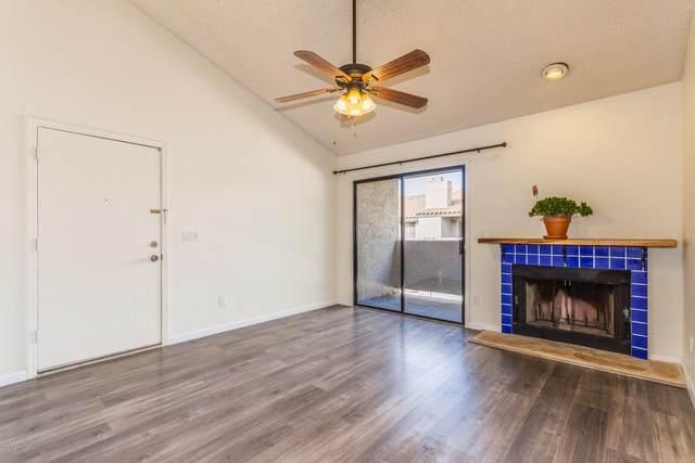 533 W Guadalupe Road #2038, Mesa, AZ 85210 (MLS #6044749) :: Brett Tanner Home Selling Team