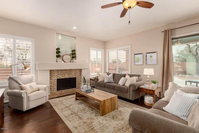 4804 E Palo Brea Lane, Cave Creek, AZ 85331 (MLS #6044753) :: The Daniel Montez Real Estate Group