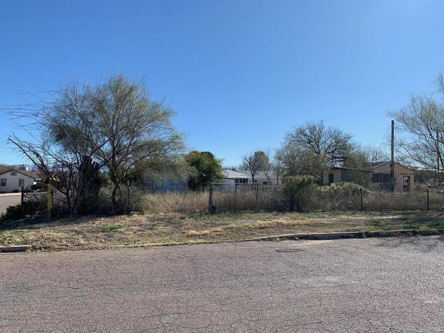 408 E 6th Street, Benson, AZ 85602 (MLS #6044787) :: Arizona Home Group