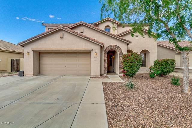 7006 S 24TH Lane, Phoenix, AZ 85041 (MLS #6044801) :: Brett Tanner Home Selling Team