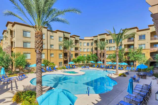 5450 E Deer Valley Drive #3180, Phoenix, AZ 85054 (MLS #6044825) :: Long Realty West Valley