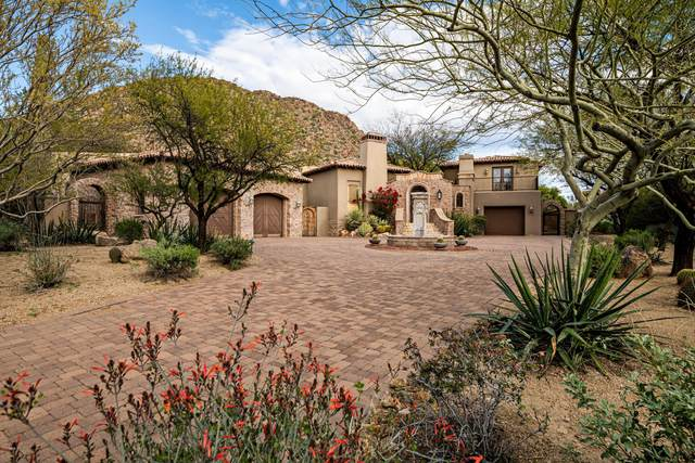 10040 E Happy Valley Road #458, Scottsdale, AZ 85255 (#6044839) :: AZ Power Team | RE/MAX Results