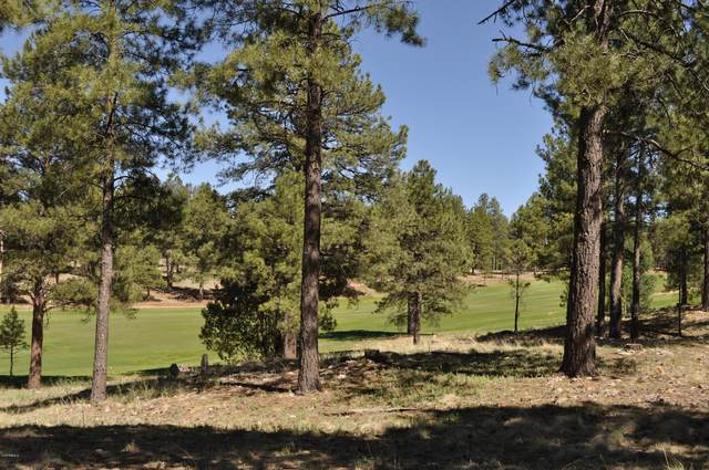 3965 S Clubhouse Circle, Flagstaff, AZ 86005 (MLS #6044893) :: The Daniel Montez Real Estate Group