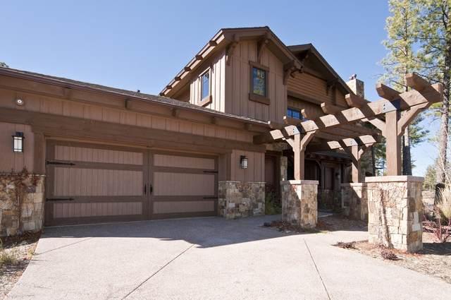 1728 E Mossy Oak Court, Flagstaff, AZ 86005 (MLS #6044901) :: The Daniel Montez Real Estate Group