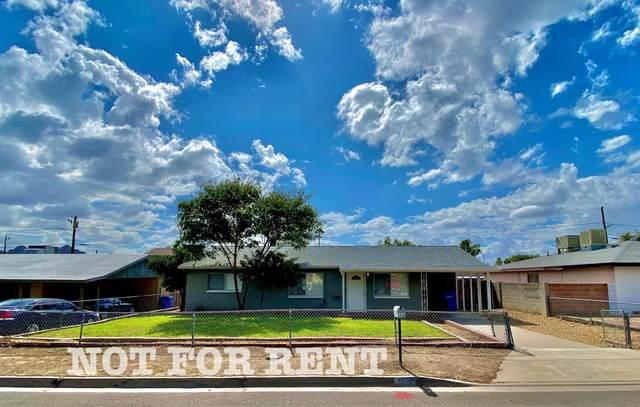 1323 E Becker Lane, Phoenix, AZ 85020 (MLS #6044990) :: The Property Partners at eXp Realty