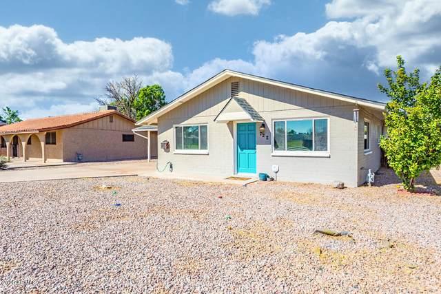 722 E 9TH Avenue, Mesa, AZ 85204 (MLS #6045001) :: Yost Realty Group at RE/MAX Casa Grande