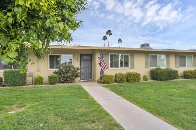 10950 W Santa Fe Drive, Sun City, AZ 85351 (MLS #6045011) :: The Property Partners at eXp Realty
