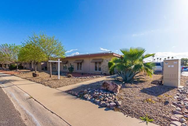 13601 N 109TH Avenue N, Sun City, AZ 85351 (#6045040) :: The Josh Berkley Team