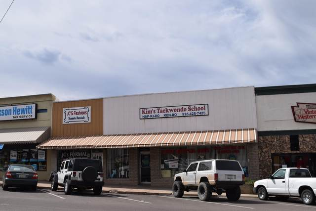 254 N Broad Street, Globe, AZ 85501 (MLS #6045078) :: Klaus Team Real Estate Solutions