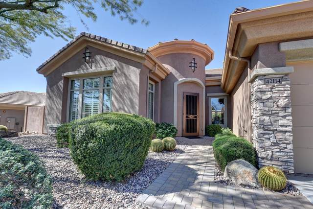 42114 N Alistair Way, Anthem, AZ 85086 (MLS #6045094) :: The Daniel Montez Real Estate Group