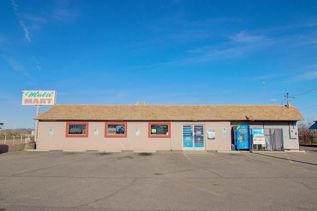 3902 W Frontier Street, Eloy, AZ 85131 (MLS #6045101) :: The C4 Group