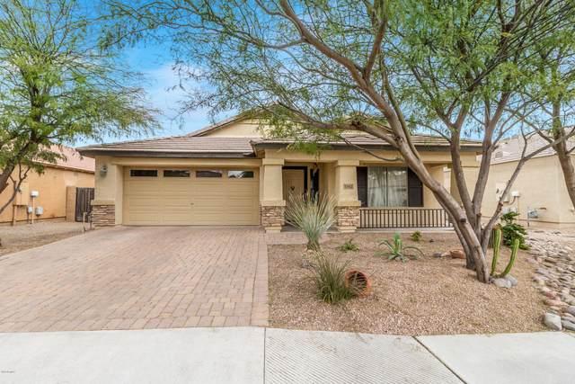 1362 E Racine Drive, Casa Grande, AZ 85122 (MLS #6045103) :: Yost Realty Group at RE/MAX Casa Grande
