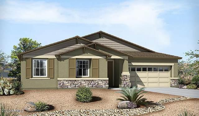 13316 S 183RD Avenue, Goodyear, AZ 85338 (MLS #6045160) :: Riddle Realty Group - Keller Williams Arizona Realty