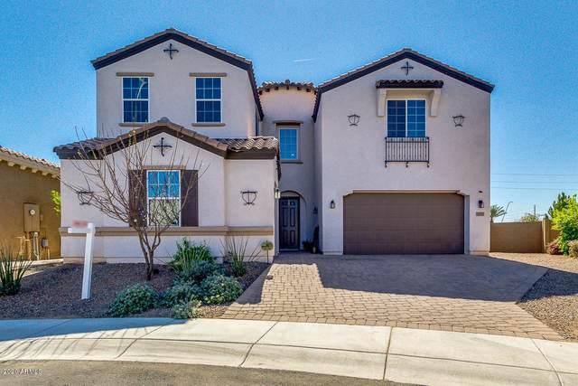 2083 E Kesler Lane, Chandler, AZ 85225 (MLS #6045185) :: Klaus Team Real Estate Solutions