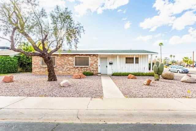 398 N Apache Drive, Chandler, AZ 85224 (MLS #6045222) :: Brett Tanner Home Selling Team