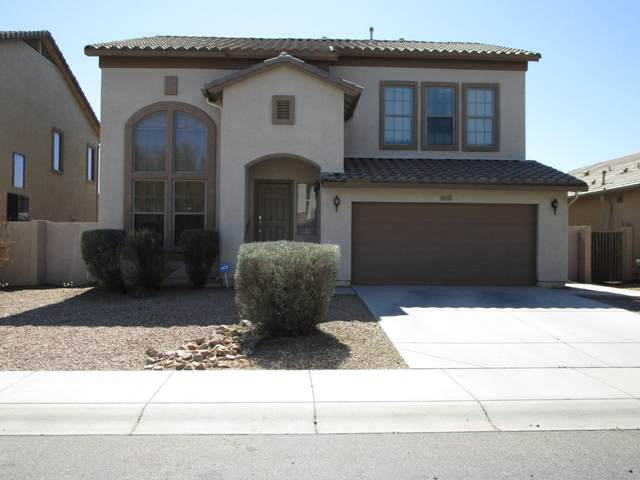 44223 W Juniper Avenue, Maricopa, AZ 85138 (MLS #6045239) :: Revelation Real Estate
