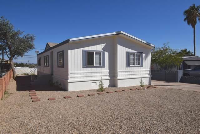 13031 N 19TH Way, Phoenix, AZ 85022 (MLS #6045250) :: Brett Tanner Home Selling Team