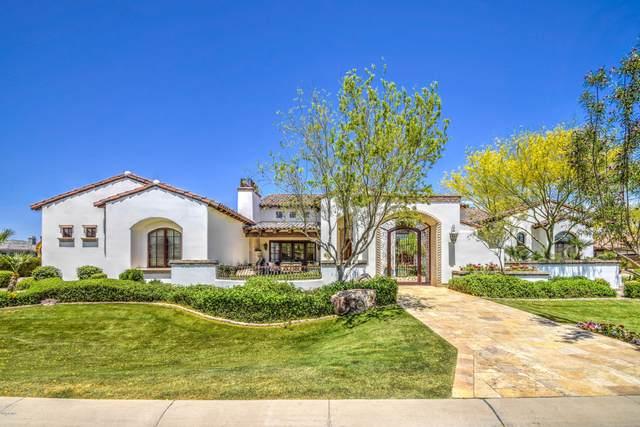 2670 E Lovebird Lane, Gilbert, AZ 85297 (MLS #6045257) :: Revelation Real Estate