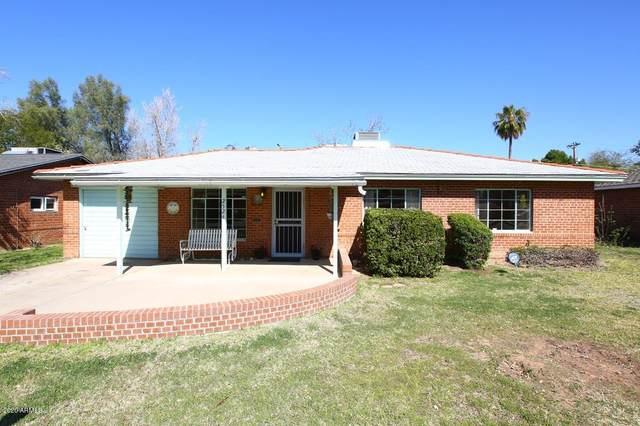2524 E Glenrosa Avenue, Phoenix, AZ 85016 (MLS #6045261) :: The Laughton Team
