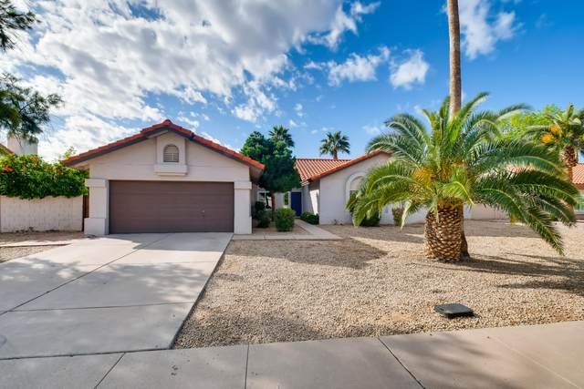 929 E Verde Lane, Tempe, AZ 85284 (MLS #6045273) :: Brett Tanner Home Selling Team