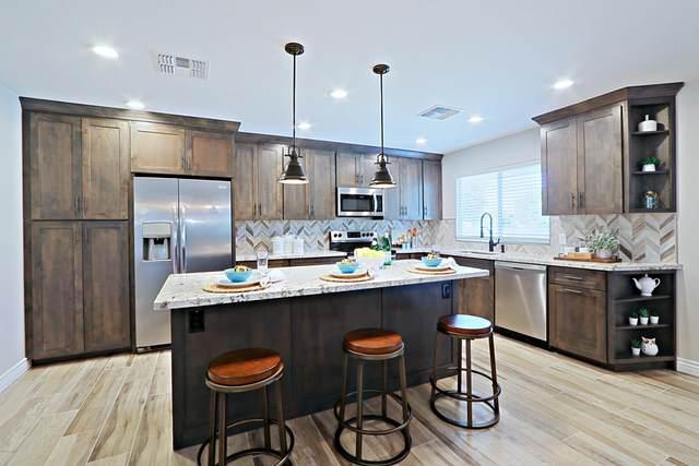 9904 W Timberline Drive, Sun City, AZ 85351 (MLS #6045283) :: Riddle Realty Group - Keller Williams Arizona Realty