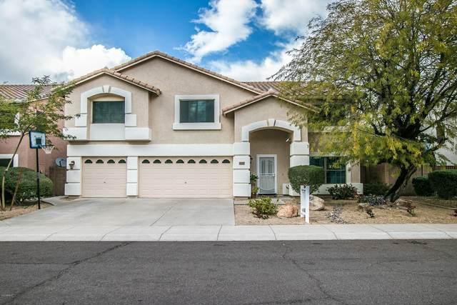 2024 E Soft Wind Drive, Phoenix, AZ 85024 (MLS #6045294) :: Brett Tanner Home Selling Team