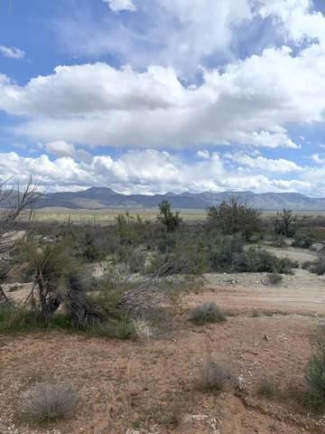 94B W Ridge Canyon Drive, Tonto Basin, AZ 85553 (MLS #6045354) :: The Everest Team at eXp Realty